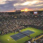 Las principales competiciones internacionales de tenis