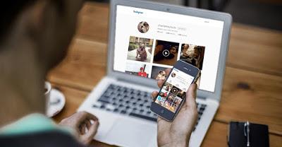 Instagram, una app al servicio del periodismo 2.0