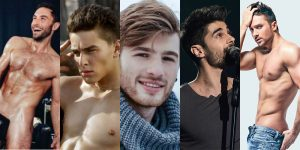 Lee más sobre el artículo Los 5 macizos y buenorros de Eurovisión 2016