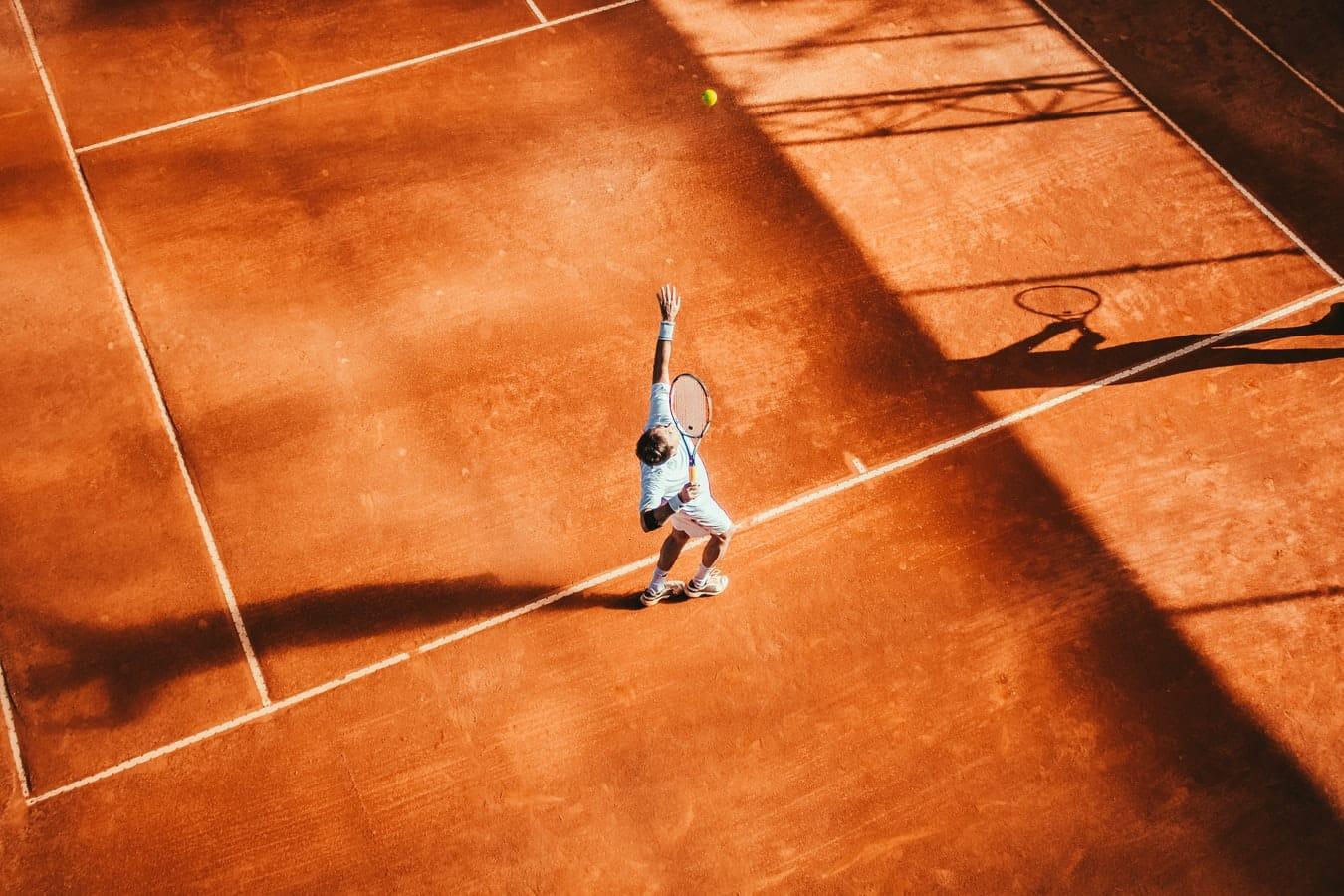 Lee más sobre el artículo Los mejores tenistas españoles