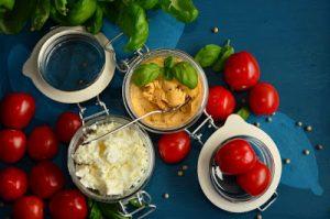 Lee más sobre el artículo ¿Tienes anemia? Los alimentos con más hierro