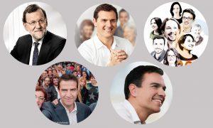 Lee más sobre el artículo Analizamos los carteles electorales del 26J