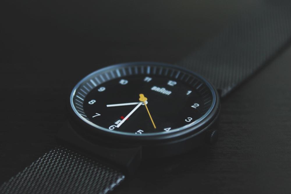 Los mejores tipos de relojes para hombres