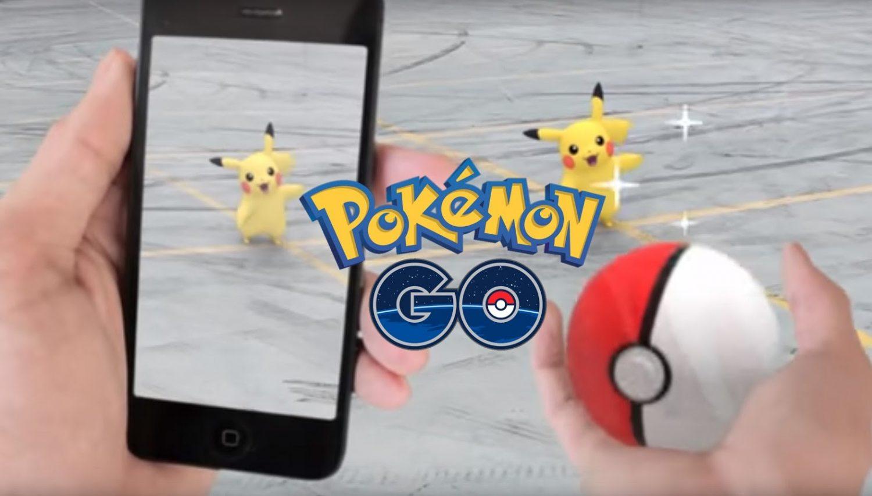 En este momento estás viendo ¿Por qué nos hemos vuelto locos con Pokémon Go?