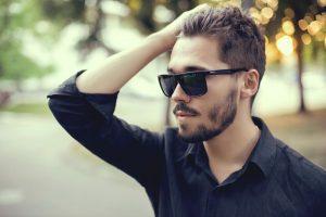 Lee más sobre el artículo Tipos de gafas de sol para hombre