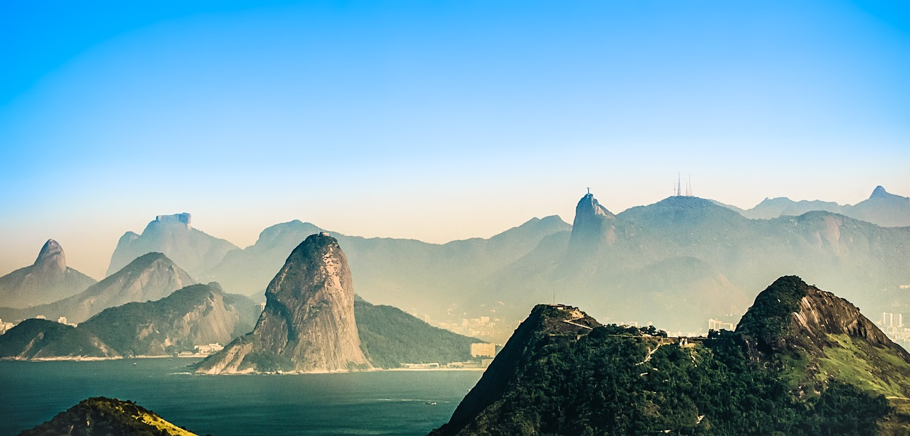 En este momento estás viendo Consejos para descubrir Río de Janeiro en plenos Juegos Olímpicos