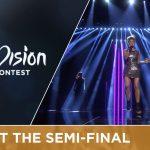 ¿Qué pasaría si la final de Eurovisión se adelantara cuatro días?