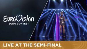 Lee más sobre el artículo ¿Qué pasaría si la final de Eurovisión se adelantara cuatro días?