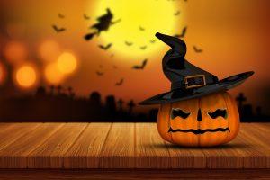 Lee más sobre el artículo Los 5 mejores lugares de España para celebrar una fiesta de Halloween