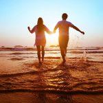 5 destinos de moda para viajes de novios
