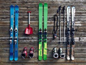 Lee más sobre el artículo Seguros para esquiar: todo lo que necesitas saber
