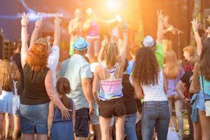 Lee más sobre el artículo Apps imprescindibles para ir de festivales