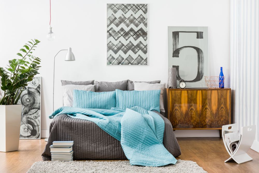 Cómo decorar nuestra casa sin necesidad de usar el taladro