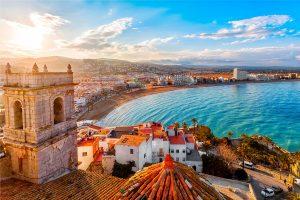 Lee más sobre el artículo Descubre cuáles son las 5 mejores playas de España