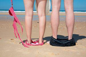 Lee más sobre el artículo Las mejores playas nudistas en España