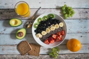 Lee más sobre el artículo Te contamos 5 postres con pocas calorías