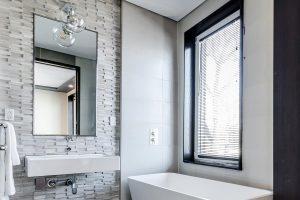 Lee más sobre el artículo ¿Cuáles son las últimas tendencias en decoración de baños?