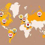 ¿Cuáles son los emojis más populares?