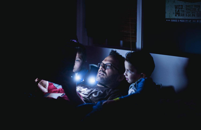 Ideas para pasar el Día del Padre en familia durante la pandemia